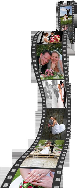 Galerie Hochzeitsfotos - hier klicken