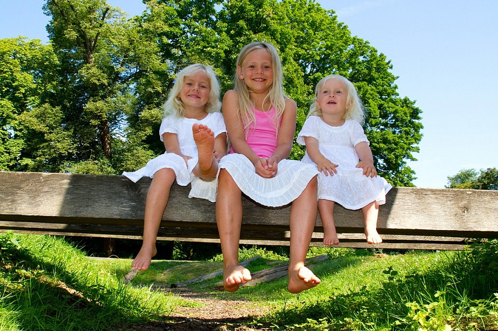 kinderfotoshooting